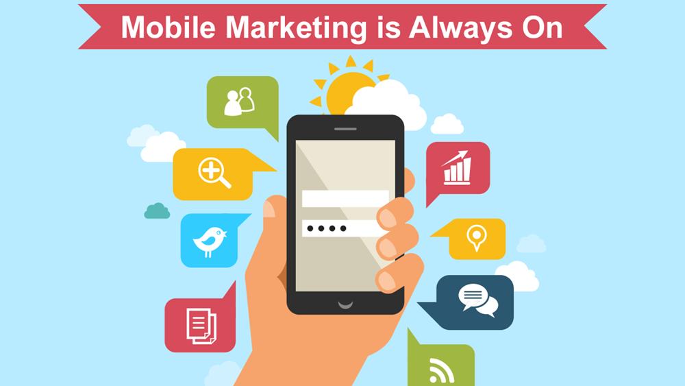 Mobile Marketing 2017